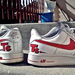Nike Air Force 1 ... TC Edition