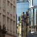 Bécs - Dóm téri épületek
