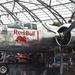 Salzburg - Hangar 7 - B-25