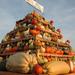 sütőtök piramis Nagydobos 02