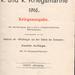Album - Almanach für die k. und k. Kriegsmarine