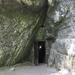 Tátra Nemzeti Park, Dolina Kościeliska, a Mroźna barlang kijárat