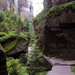 Adrspach-Teplice sziklaváros