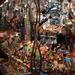 Bécs karácsonyi vásár