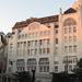 Budapest Deák tér a volt Adria Biztosító épülete