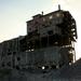 Pécsi szénbányák szénosztályozója (elbontás alatt) 1