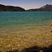 Annecy tó