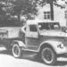 Szovjet GAZ-456 kísérleti félpótkocsis 1960