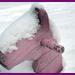 A lila hintaló esete a hóval