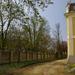 Easter Churchyard