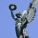 Angyal babérral...(Deák Ferenc mauzóleuma)