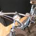 025  Veterán kerékpár