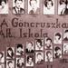 Általános Iskola Göncruszka 1970.
