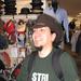 ICS - western kalapban