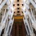 Sagrada Familia - Állványok