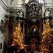 Sopron, Domonkos templom főoltára