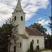 Szentháromság templom, Fertőboz