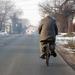 90 év kerékpáron