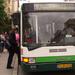 Album - Az 1-es villamospótló buszok utolsó munkanapja 100508