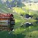 Bilea-tó, Fogarasi havasok