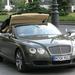Bentley Continental GTC 017