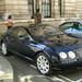 (1) Bentley Continental GT