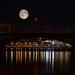 Hold és híd